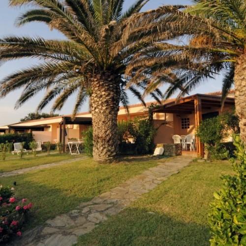 Villaggio Le Tonnare - Stintino, Sardegna -  Struttura 3