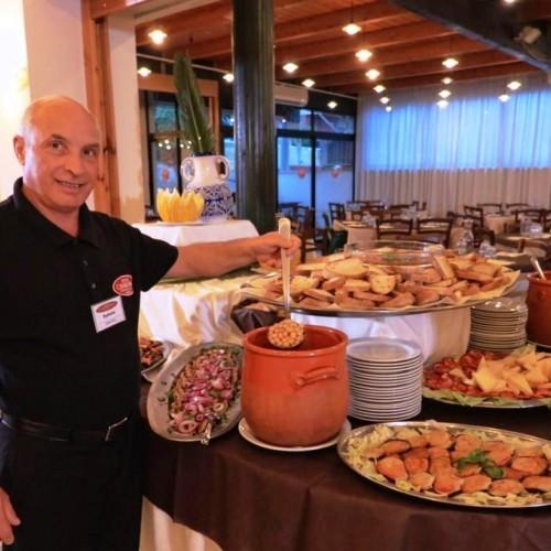 Futura Club Casarossa, Calabria | Buffet