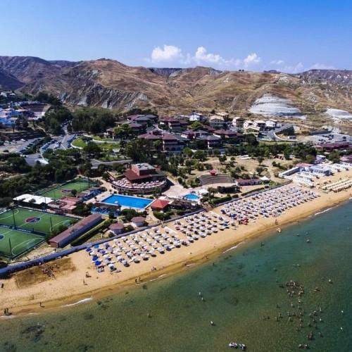 Futura Club Casarossa, Calabria | Vista panoramica