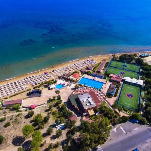 Futura Club Casarossa, Calabria | Panoramica