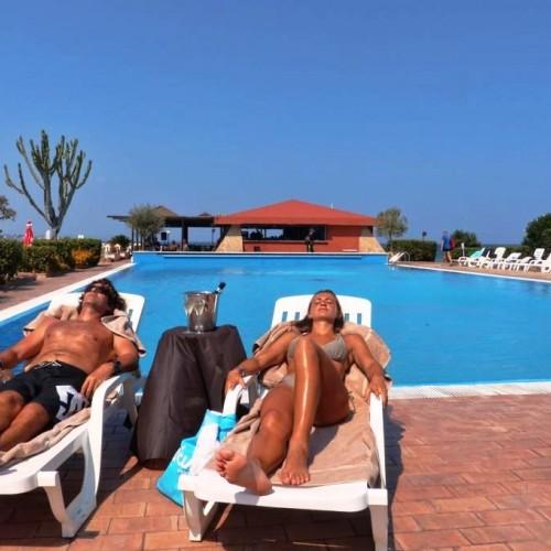 Futura Club Casarossa, Calabria | Relax