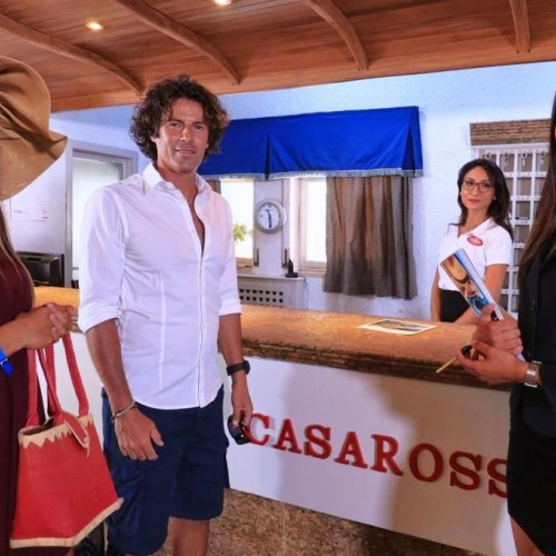 Futura Club Casarossa, Calabria | Ricevimento