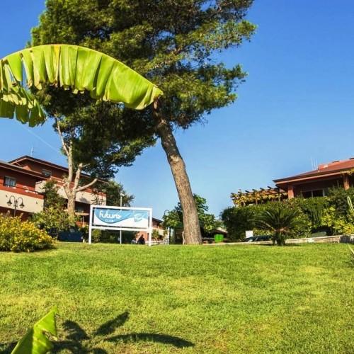 Futura Club Casarossa, Calabria | Struttura