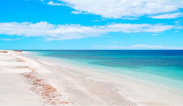 Geremeas - Sardegna
