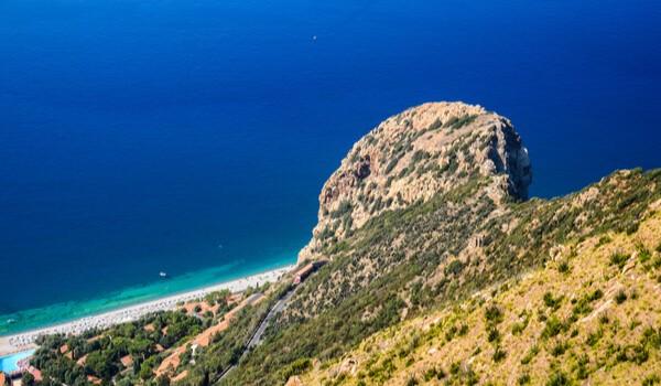 Gioiosa Marea - Sicilia