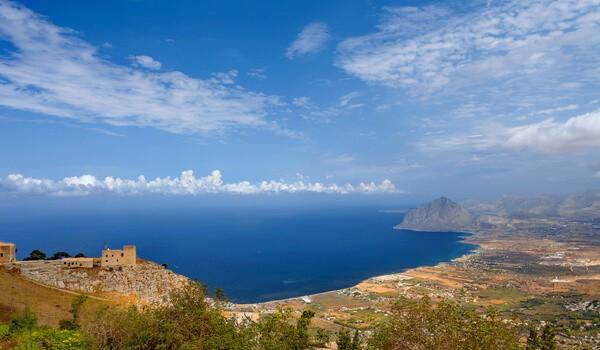 Erice - Sicilia
