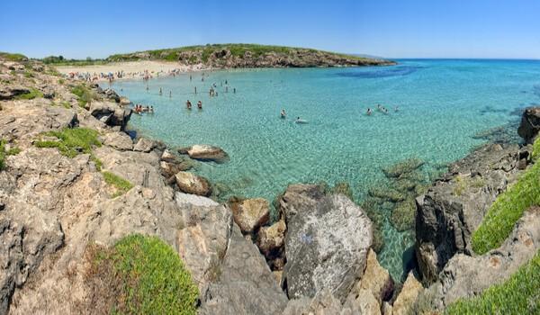 Noto Marina - Sicilia