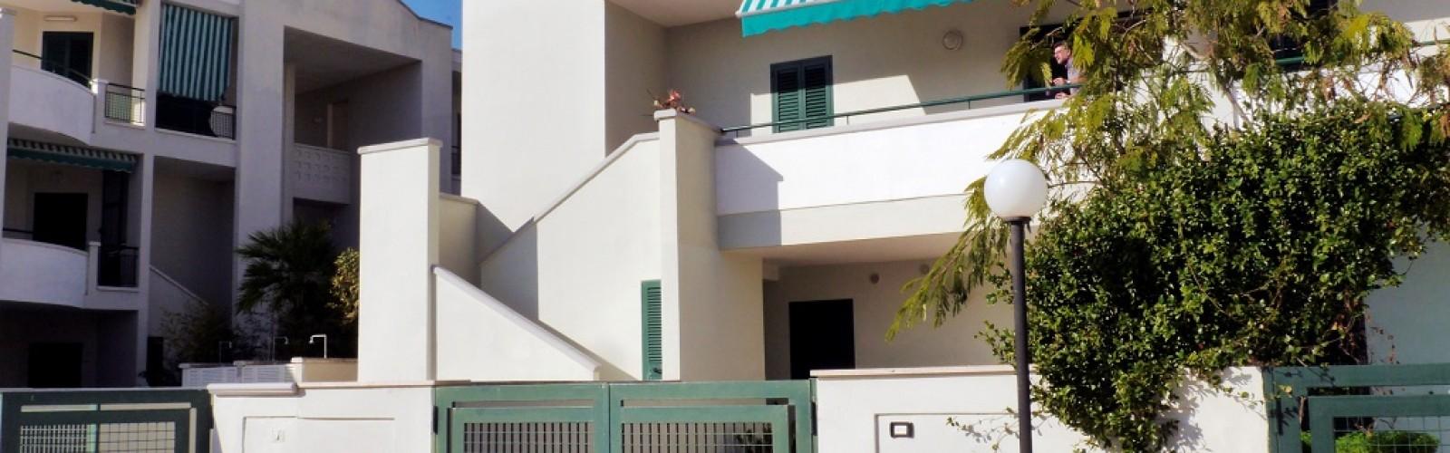 Appartamenti Nonsolomar