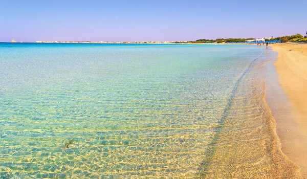 Castellaneta Marina - Puglia