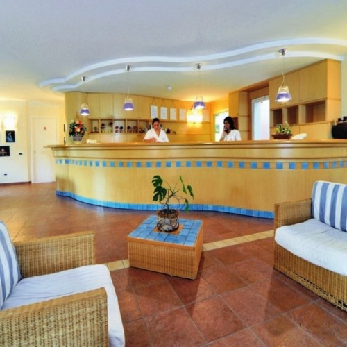 Nicotera Beache Village - Nicotera marina, Calabria - Hall