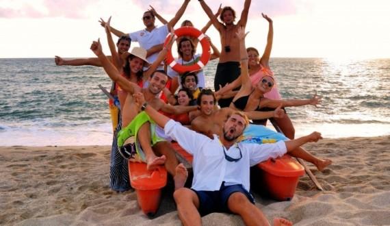 Nicotera Beache Village - Nicotera marina, Calabria - Staff animazione