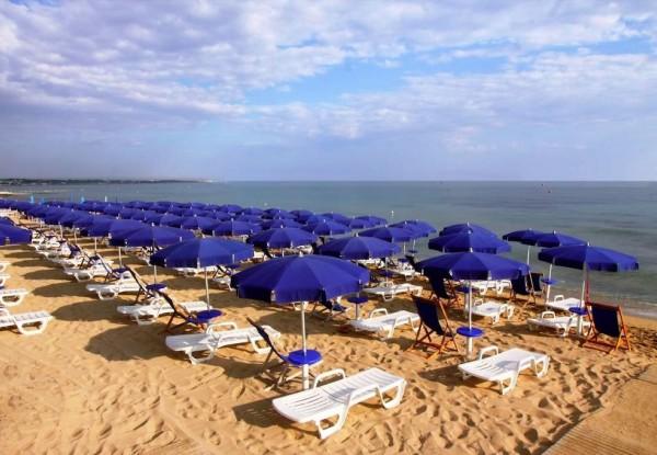 Porto Giardino Resort