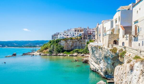 Vieste - Puglia