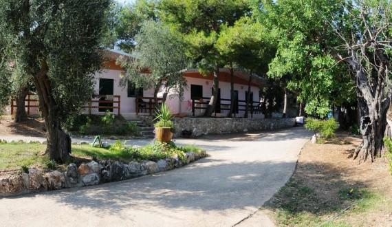 Villaggio Club Uliveto