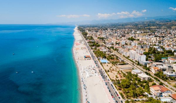Badolato Marina - Calabria