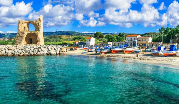 Briatico - Calabria