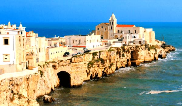 Manfredonia - Puglia