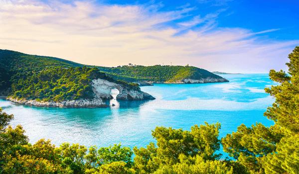 Marina di Lesina - Puglia