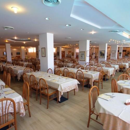 Hotel Baia Santa Barbara - Formula Hotel