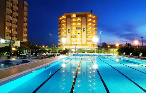 Grand Eurhotel - Formula Hotel