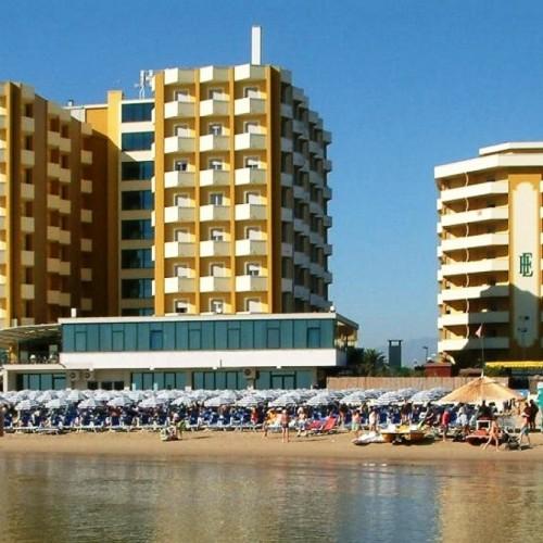 Grand Eurhotel - Formula Residence