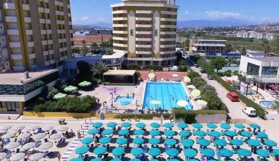 Grand Hotel Montesilvano