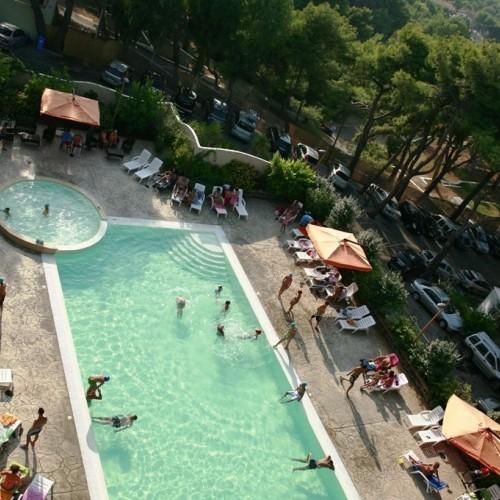 Park Hotel Paglianza Paradiso