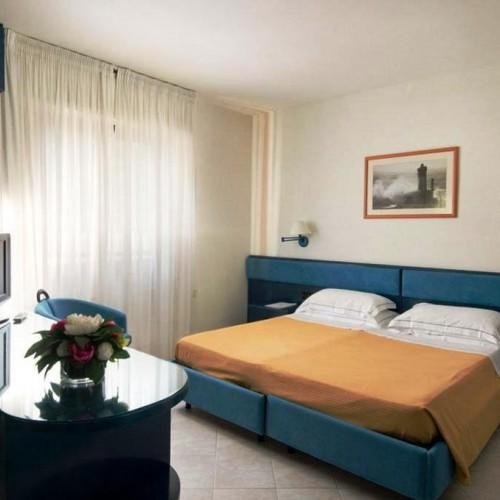 Pizzomunno Vieste Palace Hotel