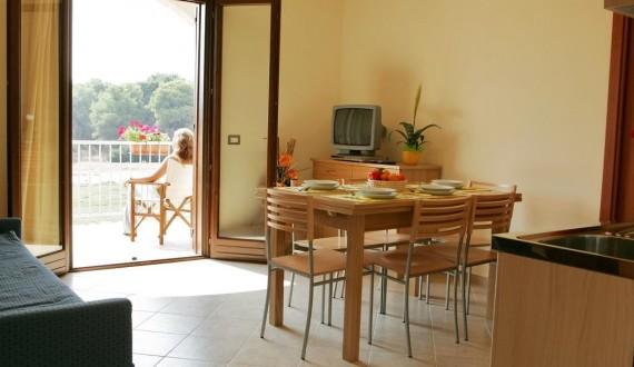 Villaggio Il Catalano - Puglia | Appartamenti con balcone