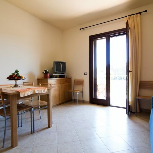 Villaggio Il Catalano - Puglia | Interni Family room
