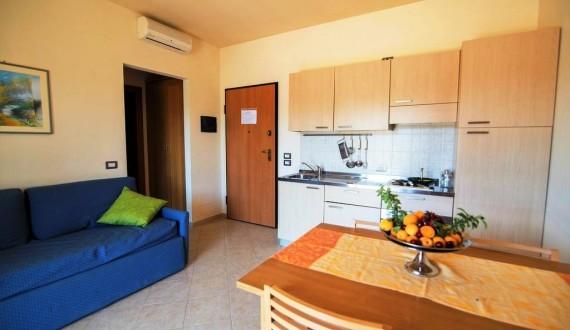 Villaggio Il Catalano - Puglia | Family room