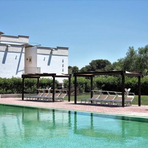 Villaggio Il Catalano - Puglia | Piscina