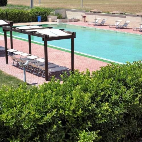 Villaggio Il Catalano - Puglia | Vista Piscina