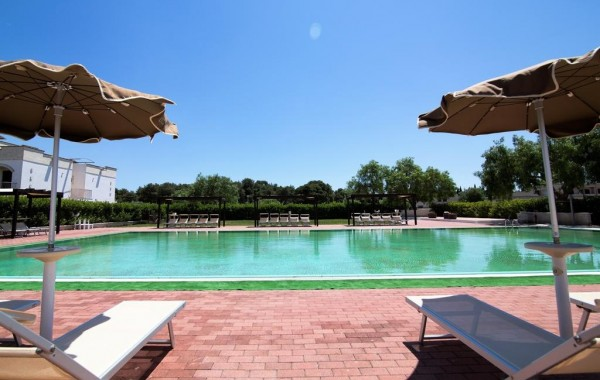 Villaggio Il Catalano - Formula Hotel