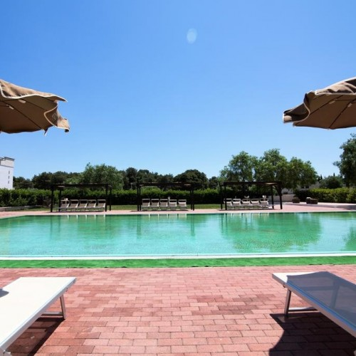 Villaggio Il Catalano - Formula Residence