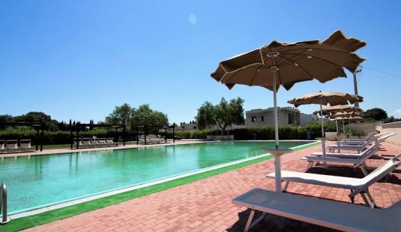 Villaggio Il Catalano - Puglia | Relax piscina