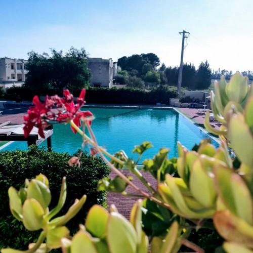 Villaggio Il Catalano - Puglia | Panoramica