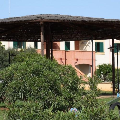 Villaggio Arco del Saracino