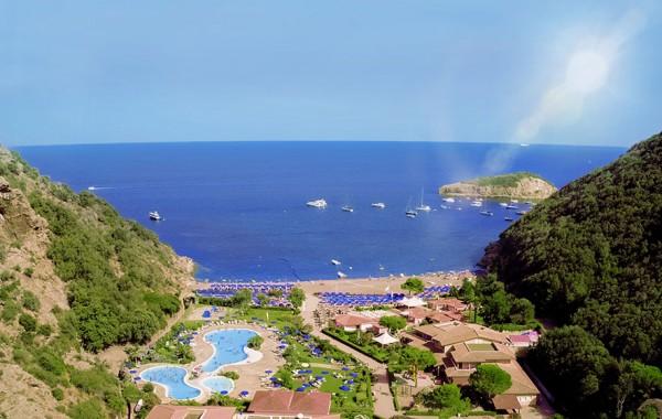 Ortano Mare Village Hotel