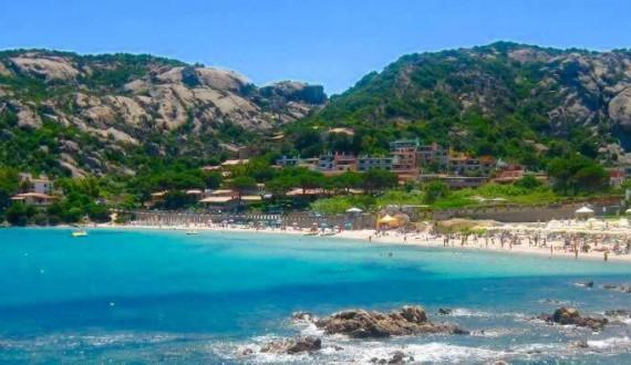 Club Esse Cala Bitta - Baja Sardinia, Sardegna - Mare