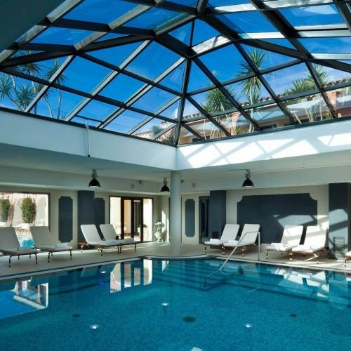 I Giardini di Cala Ginepro Resort - Piscina centro benessere