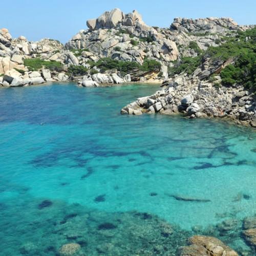 Club Esse Gallura Beach Village - Santa Teresa di Gallura, Sardegna - Mare