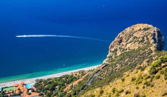 Capo Calavà Village - Gioiosa Marea, Sicilia