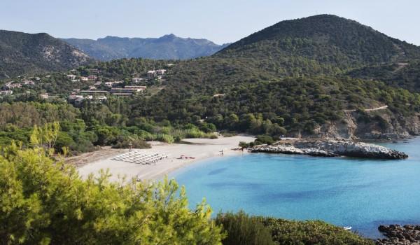 Chia - Sardegna