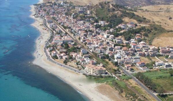 Brancaleone - Calabria