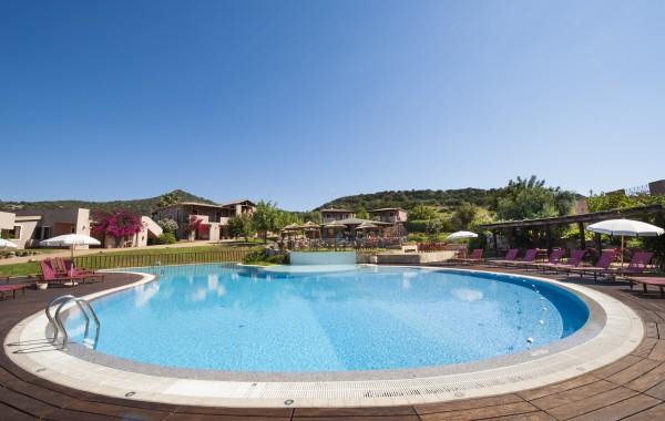 Futura Style S'Incantu Resort