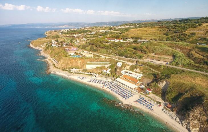 I migliori hotel di Villasimius