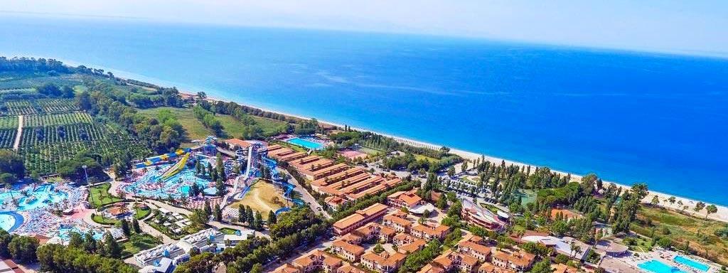 Offerte villaggi in Calabria 2021