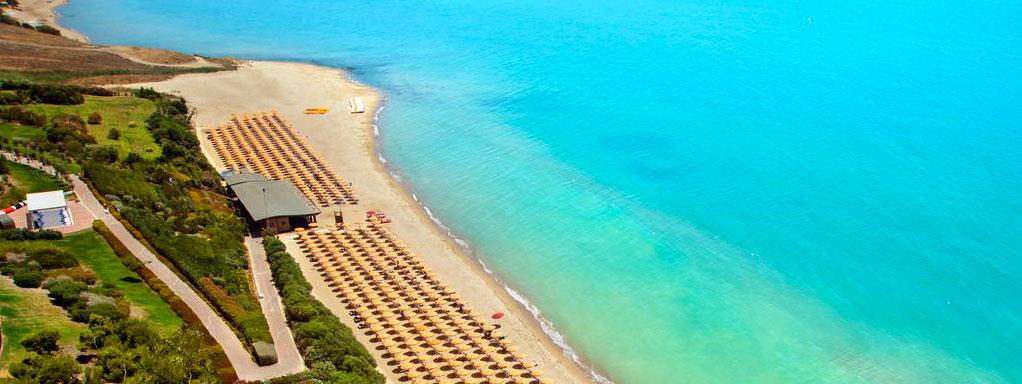 Offerte villaggi in Sicilia 2021