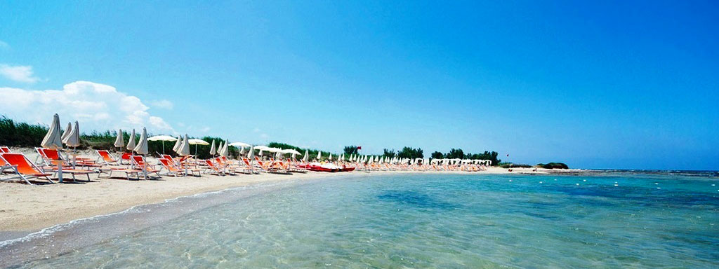 Offerte Hotel in Puglia 2021